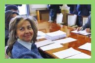 El Gobierno elige a Consuelo Madrigal como fiscal general del Estado