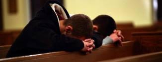 Tony Berbece 🔴 Când am înțeles că poți fi eliberat de homosexualitate