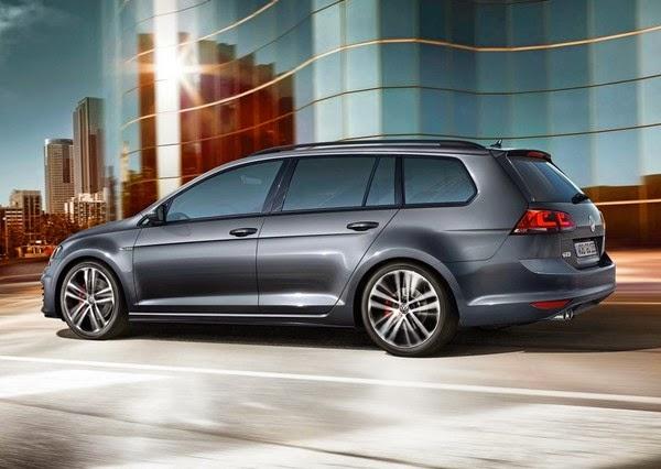 новый Volkswagen