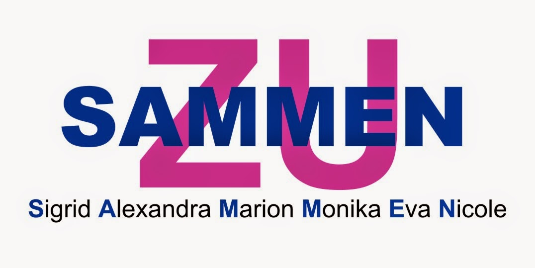 Gruppe (ZU)SAMMEN