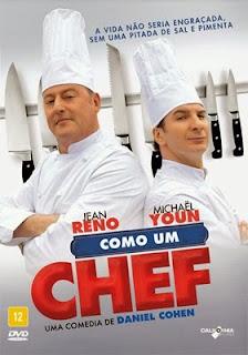 Assistir Como um Chef Dublado Online HD