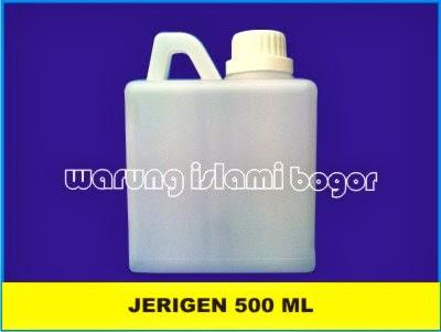 Jual Botol Madu Jerigen