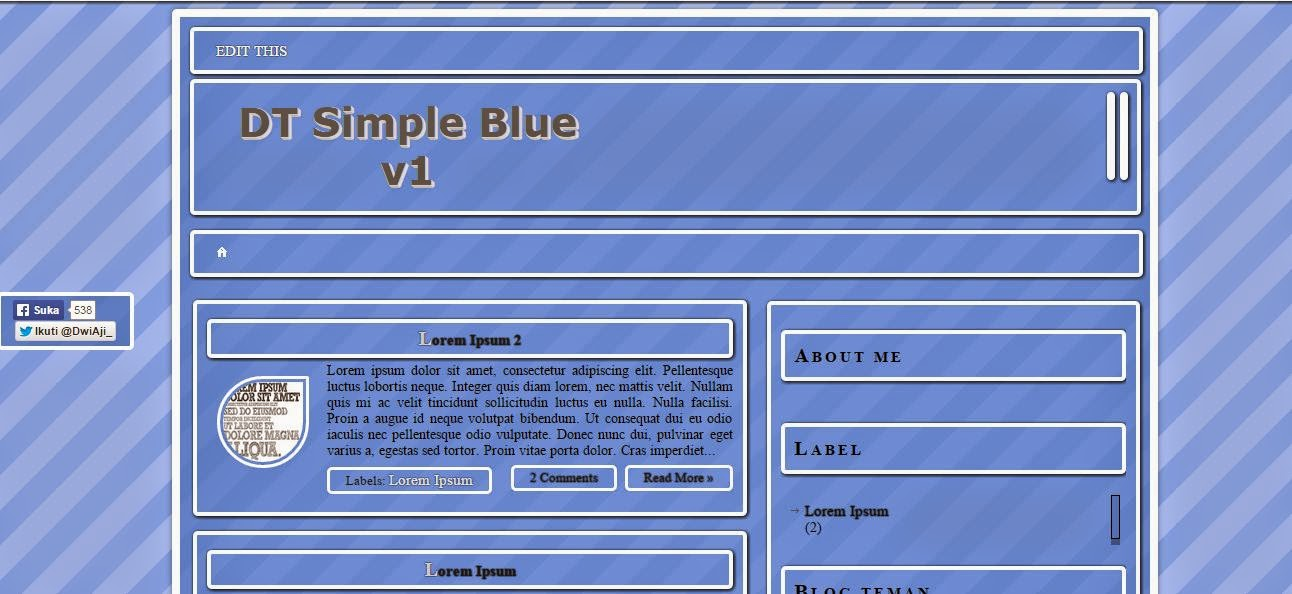 DTsimpleBlueV1