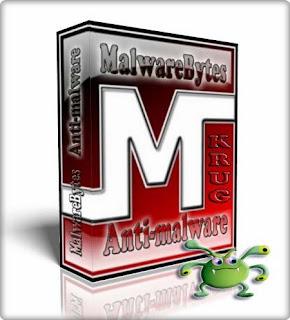 Malwarebytes' Anti Malware