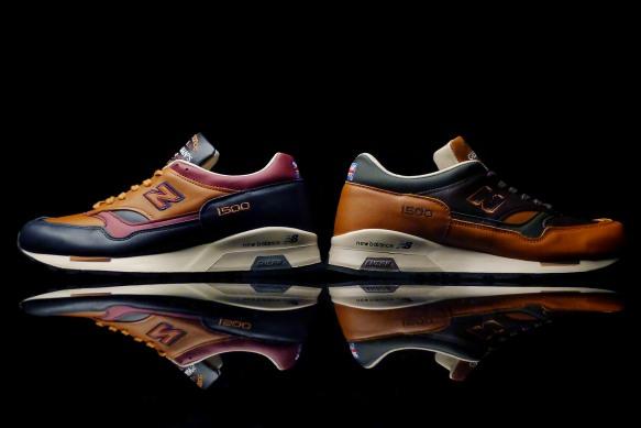 zapatillas new balance modelo 1500