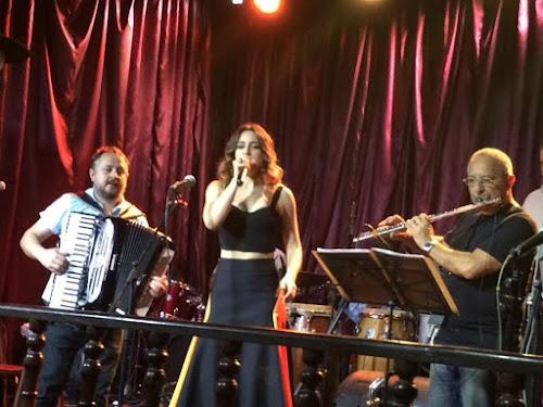 54º Festival Villa Lobos e Roberta Sá