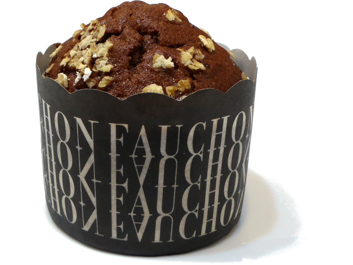 マフィン・オ・ショコラ・エ・オランジュ(Muffin au chocolat et orange) | FAUCHON(フォション)
