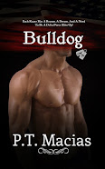 Bulldog, Razer 8 By P.T. Macias