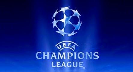 Hasil Skor Pertandingan Liga Champions Tadi Malam