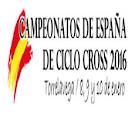 Campeonato de España de Ciclocross 2016