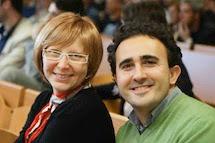 Caffè Scienza: Intervista a Elia Ranzato e Simona Martinotti