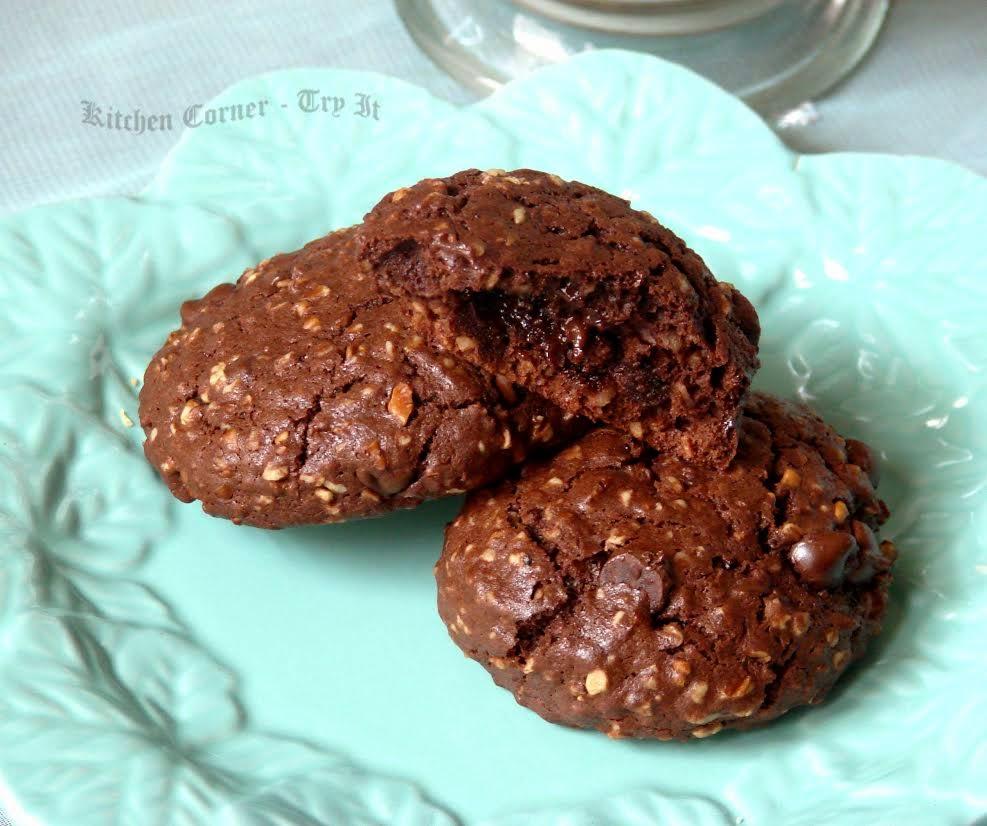 Chocolate Ensure Dark Stool