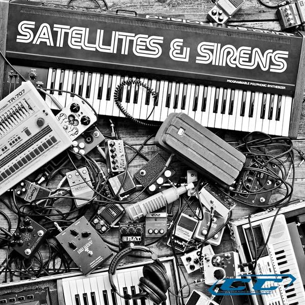 Satellites & Sirens - Frequency 2011 English Christian Album