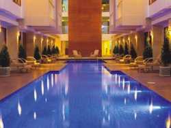 Hotel Kolam Renang di Legian - The Sun Hotel & Spa Legian