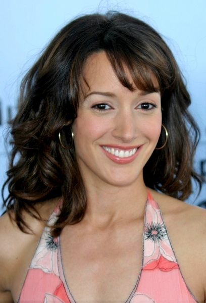 Jennifer Beals Says No to Dancing With the Stars