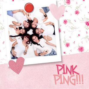 Pink Ping - Cinta Kedua