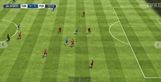 Screenshot  FIFA 13