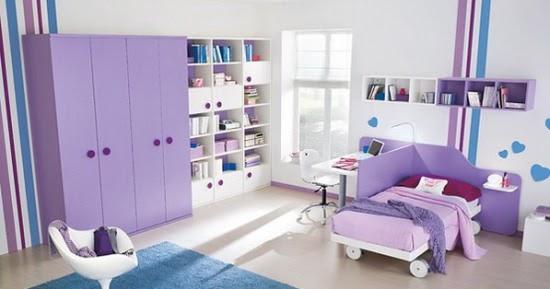 Chambre Winnie L Ourson Soldes : chambre fille mauve  chambre de fille