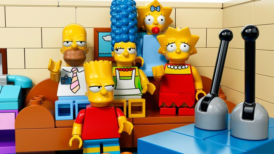 The_Simpsons_Lego