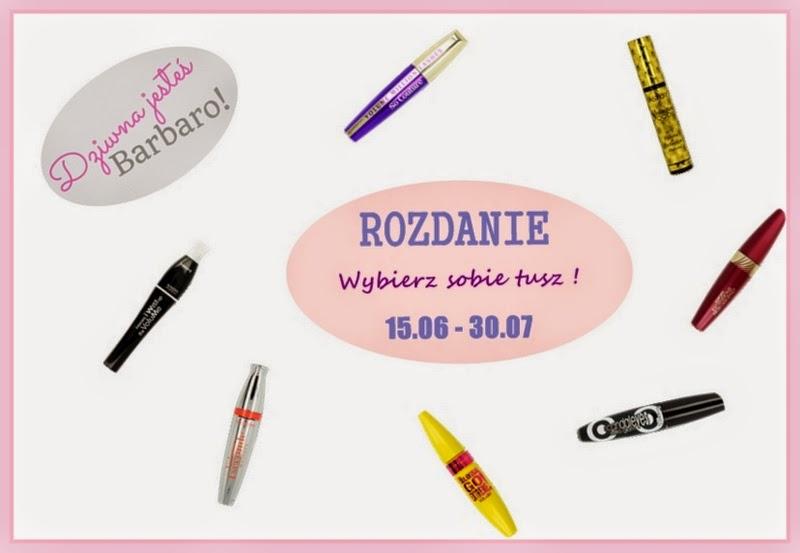 http://dziwnajestesbarbaro.blogspot.com/2014/06/wybierz-sobie-tusz.html