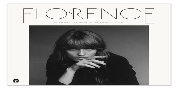 Long & Lost Lyrics - FLORENCE + THE MACHINE