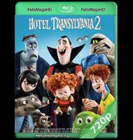 HOTEL TRANSILVANIA 2 (2015) WEB-DL 720P HD MKV ESPAÑOL ESPAÑA