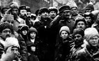 Trotsky+campesinos