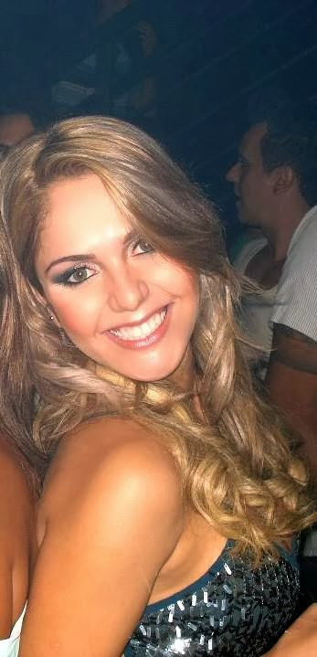 Boneca Isabelle Coimbra Miss T 2013