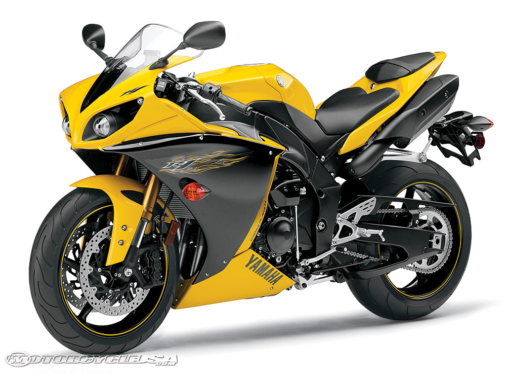 Harga Yamaha YZF R1 Terbaru