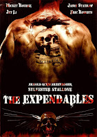 Download The Expendables (2010) BluRay 1080p 6CH x264 Ganool