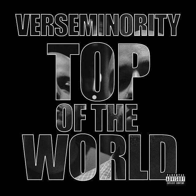 Verseminority P.R. HIP HOP