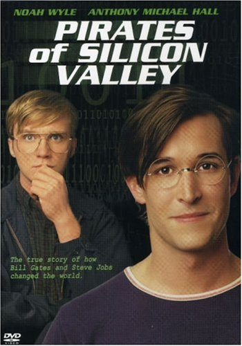 The Pirates Of Silicon Valley [DvdRip] [Sub] [ZS]