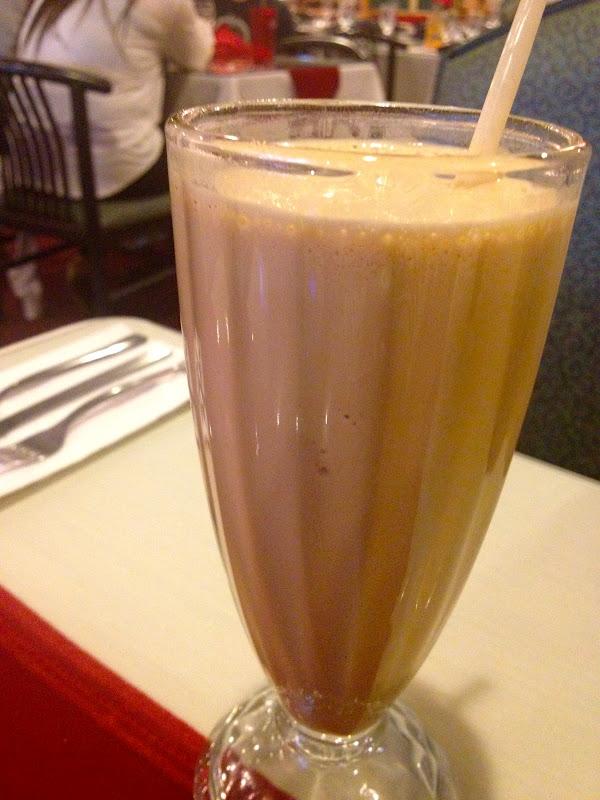 Creamy Cold Cofee