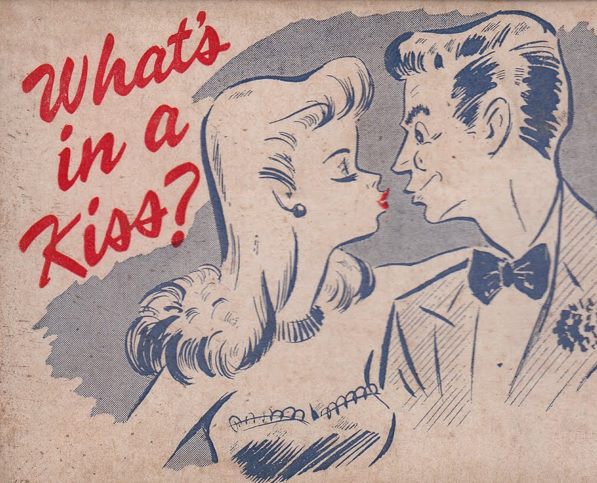 Classy Kiss Vintage - Clothing