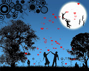 Guardado en: Amor,  (luna amor )