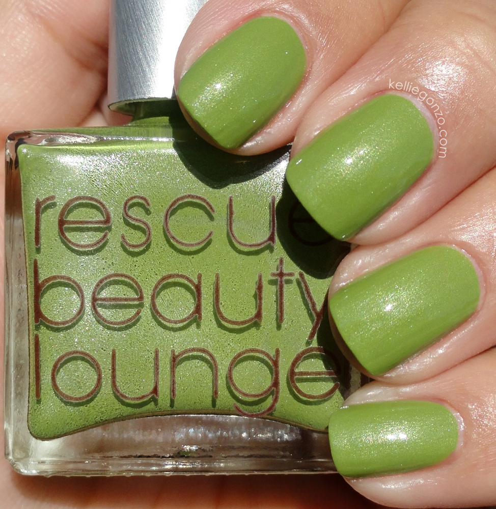 Rescue Beauty Lounge Abi