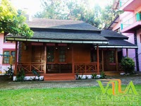 Villa Istana Bunga Lembang Blok 0 No.11