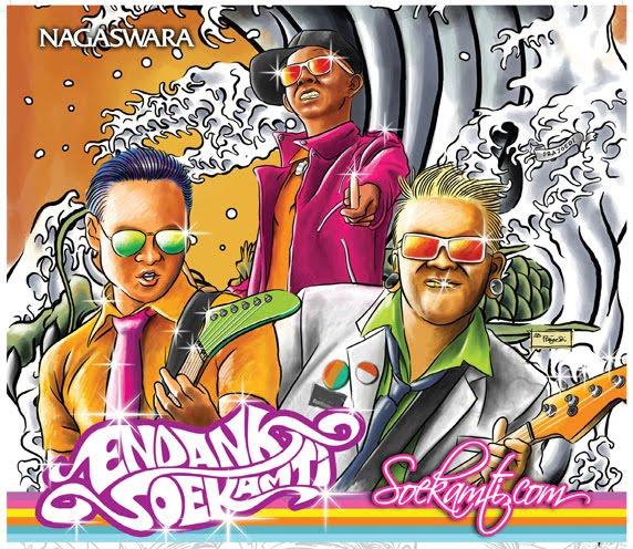 Endank Soekamti - Soekamti.Com full album Ankringan BKR
