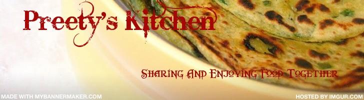 Preety's Kitchen