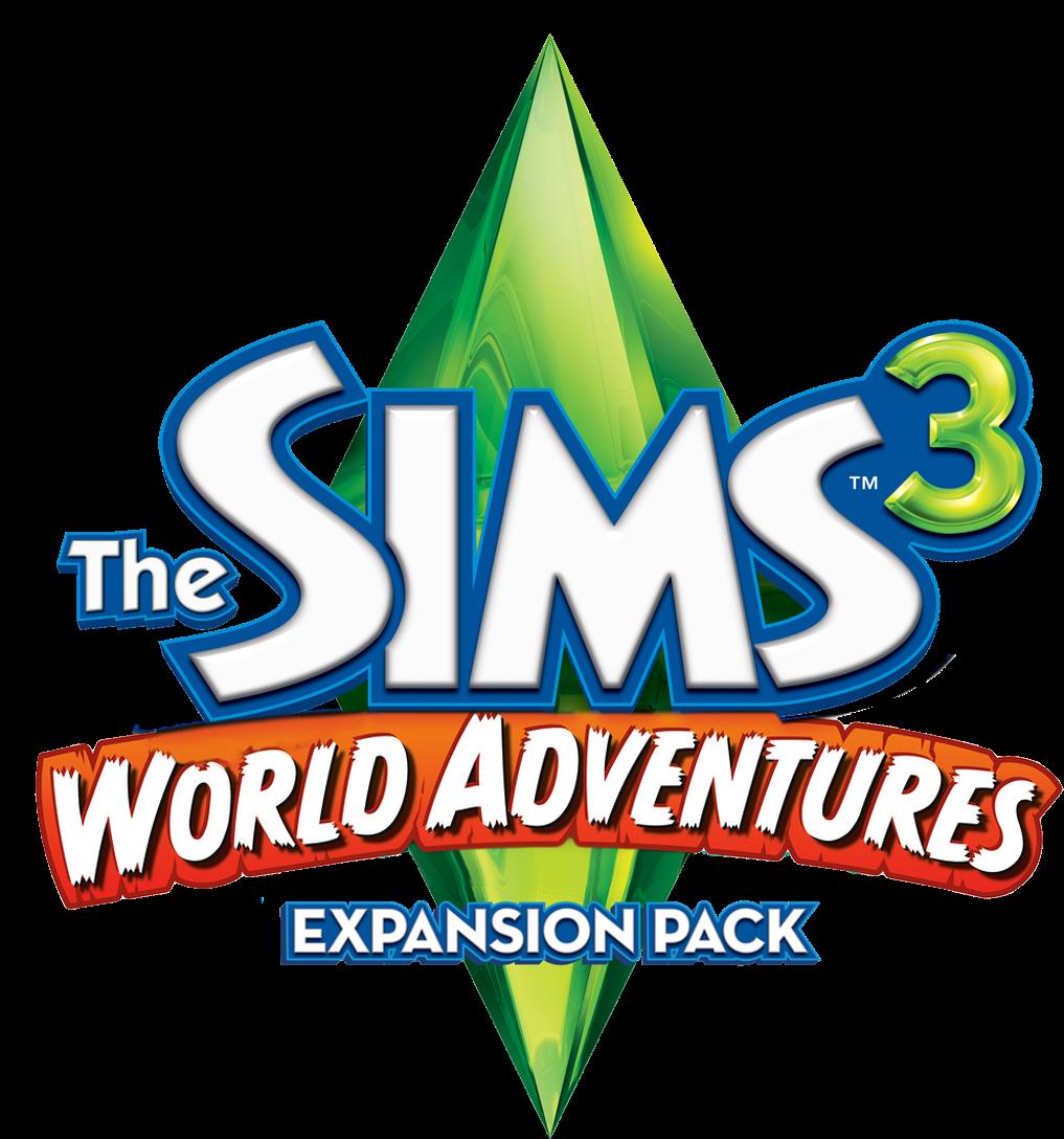 The Sims 3. Мир приключений. . Дополнение. Стоимость лицензии.