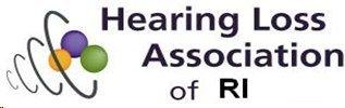 Hearing Loss Association of Rhode Island