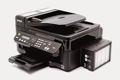 epson l550 printer driver free download