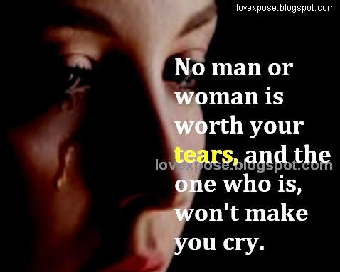 Cry Quotes image wallpaper