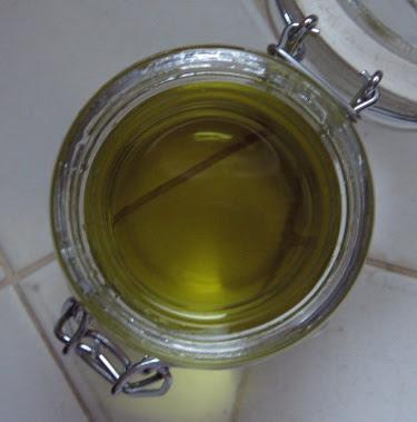 lemon balm schnapps