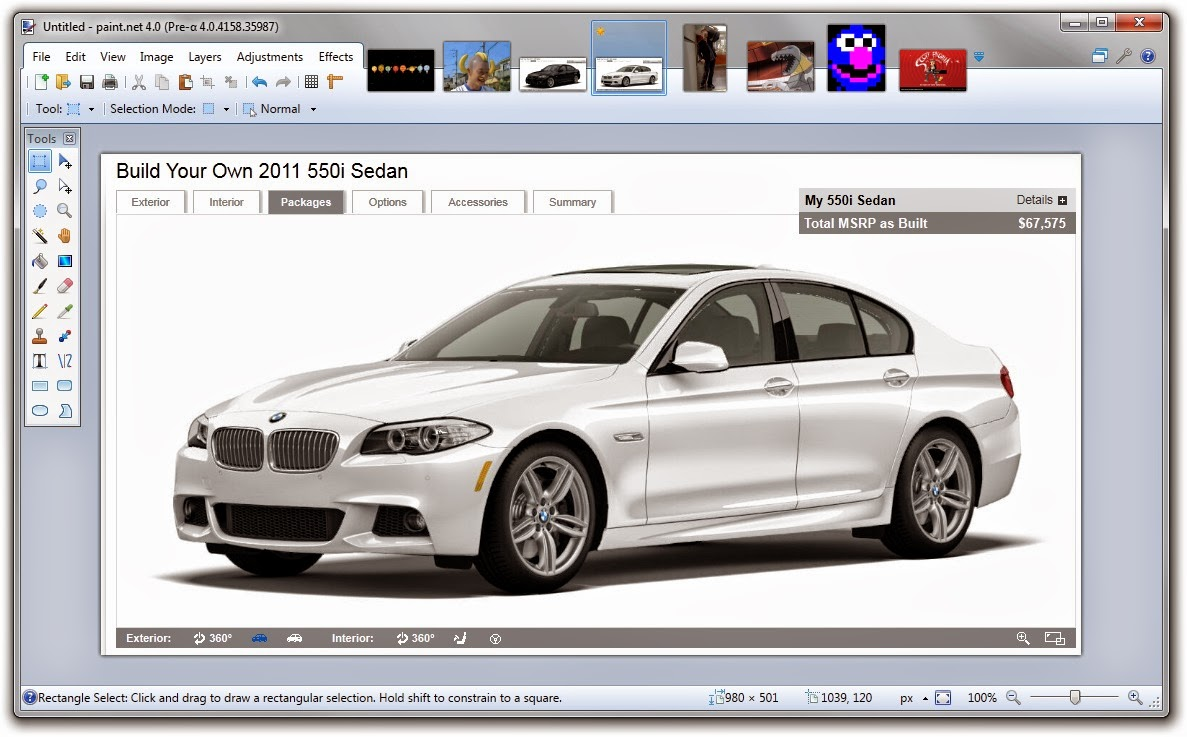 Paint Net v4.0.3 RC Update Terbaru