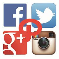 Meningkatkan Pengunjung Blog Lewat Media Sosial