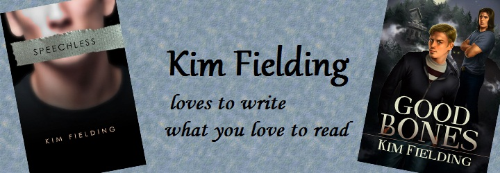 Kim Fielding Writes