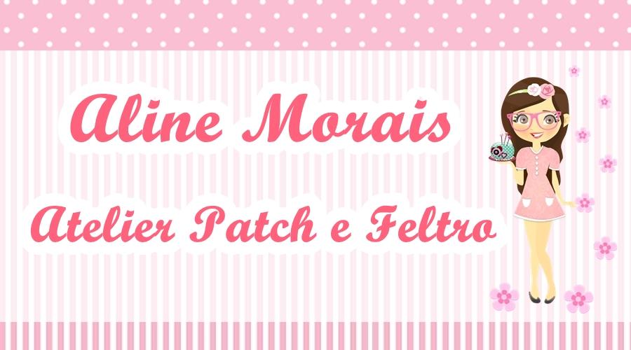 Aline Morais Atelier Patch e Feltro