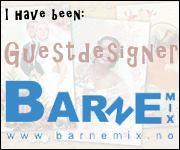GDT at Barnemix