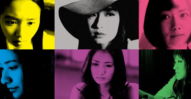 映画 TOKYO CITY GIRL